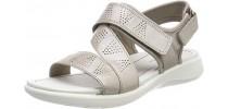 Босоножки - сандалии 42 р кожа