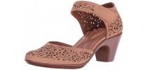 Босоножки - туфли