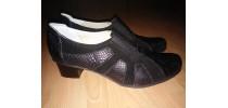 Туфли - ботильоны